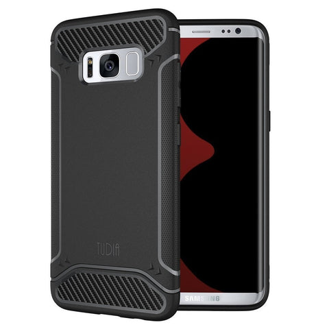 TUDIA Samsung Galaxy S8 Plus Case TAMM