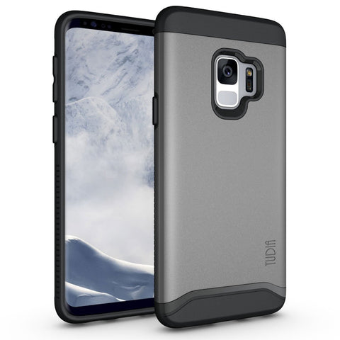 TUDIA MERGE Case for Samsung Galaxy S9