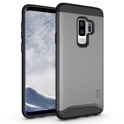 TUDIA MERGE Case for Samsung Galaxy S9 Plus