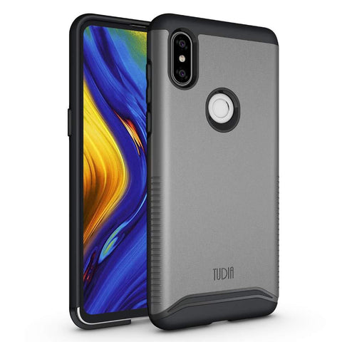 TUDIA MERGE Case for Xiaomi Mi Mix 3