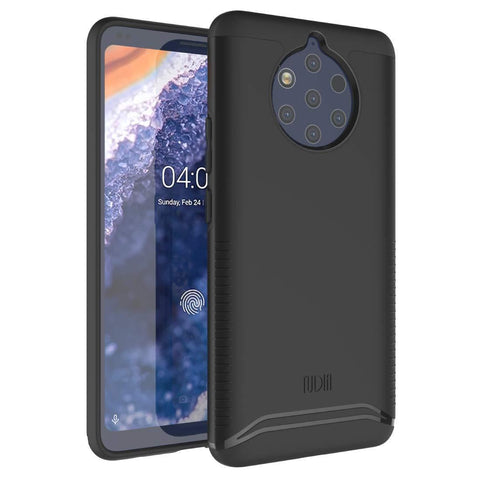 TUDIA MERGE Case for Nokia N9 Pureview