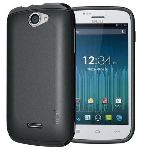 TUDIA BLU Advance 4.0 Case Ultra Slim LITE