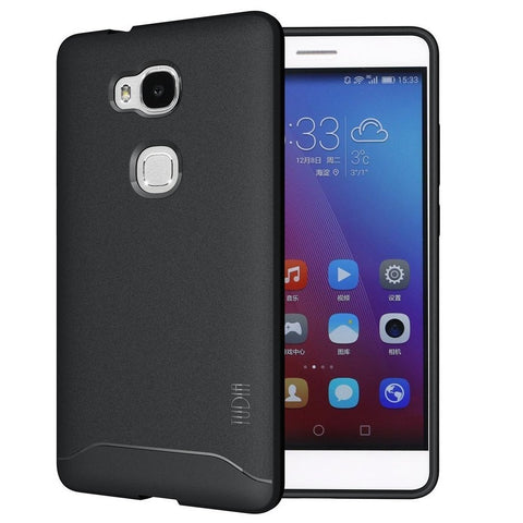 TUDIA Huawei Honor 5X Case Ultra Slim Full-Matte ARCH