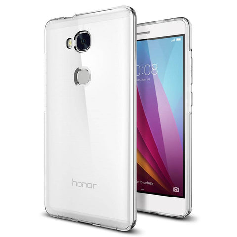 Spigen Huawei Honor 5X Case Liquid Crystal