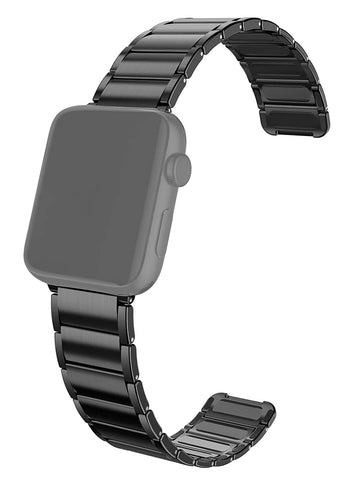 RAPTIC by X-Doria Apple Watch (40mm / 38mm) (Smaller Version) (Series 6/5/4/3/2/1) Classic Band