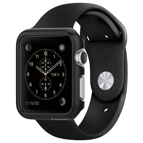 Spigen Apple Watch (SERIES 1) Case/cover Thin Fit (38mm)