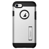 Spigen iPhone 8 / iPhone 7 Case Tough Armor (Version 2)