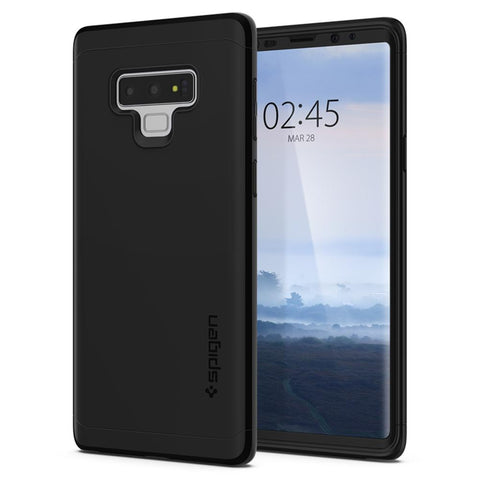 Spigen Galaxy Note 9 Case Thin Fit 360