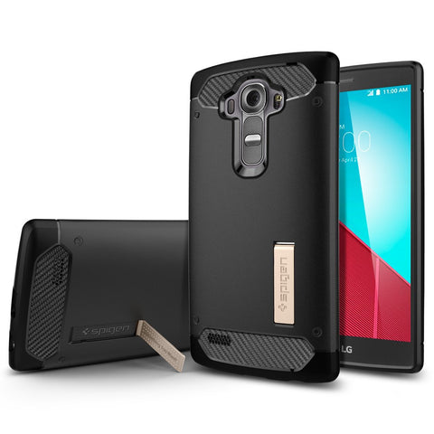 Spigen LG G4 Case Capsule Ultra Rugged Spigen LG G4 Case Capsule Ultra Rugged