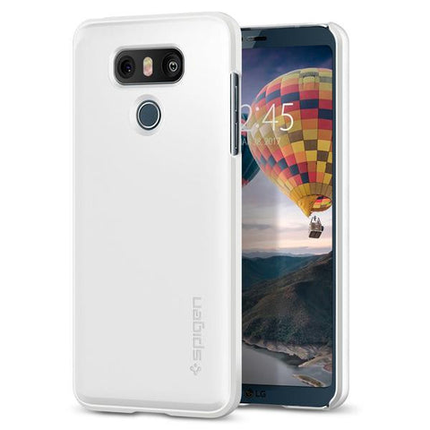 Spigen LG G6+ / LG G6 Case Thin Fit