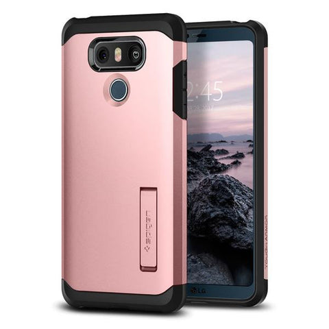 Spigen LG G6+ / LG G6 Case Tough Armor