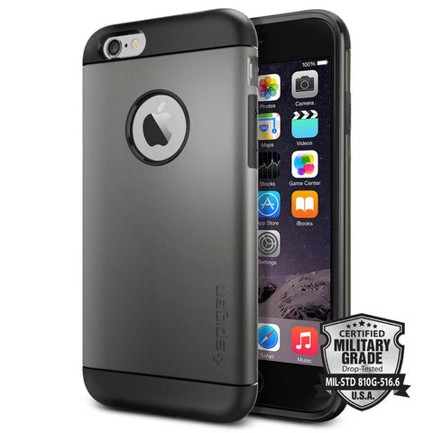Spigen iPhone 6 / iPhone 6S Case Slim Armor (4.7)