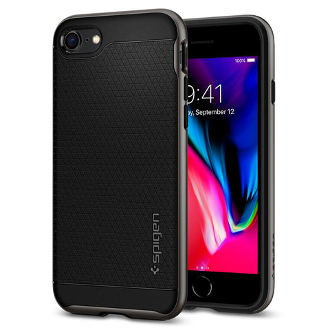 Spigen iPhone 8 / iPhone 7 Case Neo Hybrid (Version 2)