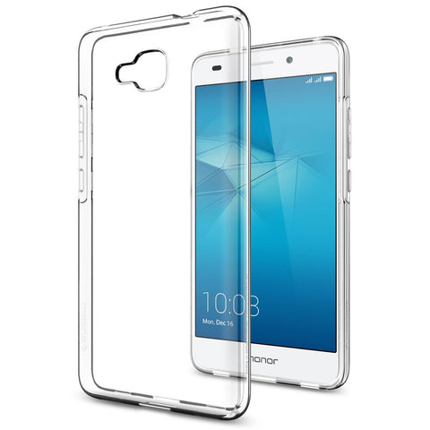 Spigen Honor 5C Case Liquid Crystal