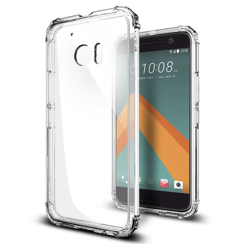 HTC 10 Case Crystal Shell