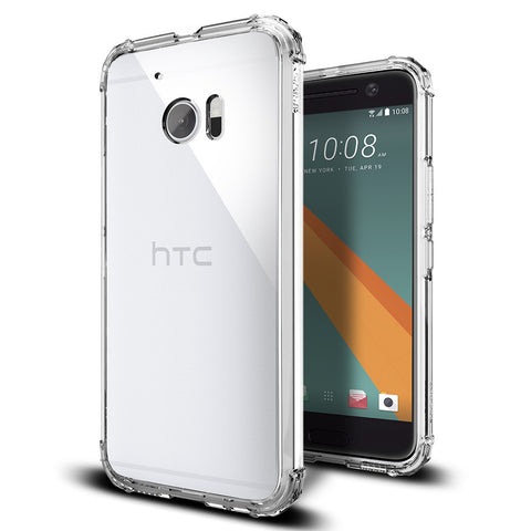 Spigen HTC 10 Case Crystal Shell
