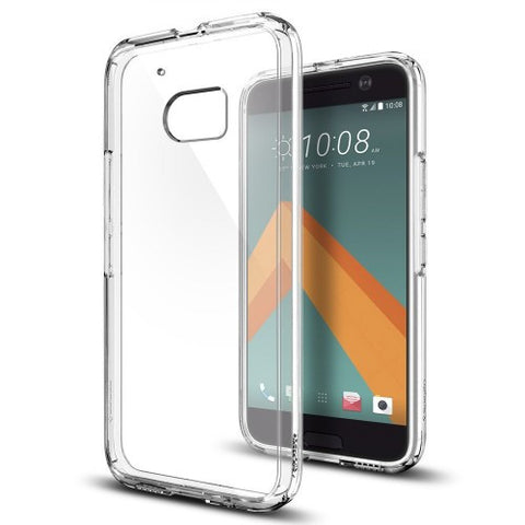 Spigen HTC 10 Case Ultra Hybrid Spigen HTC 10 Case Ultra Hybrid