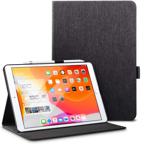 "RAEGR SHIELD by ESR iPad 10.2"" (8th Gen, 2020 & 7th Gen, 2019) Case Simplicity Holder Smart Folio"