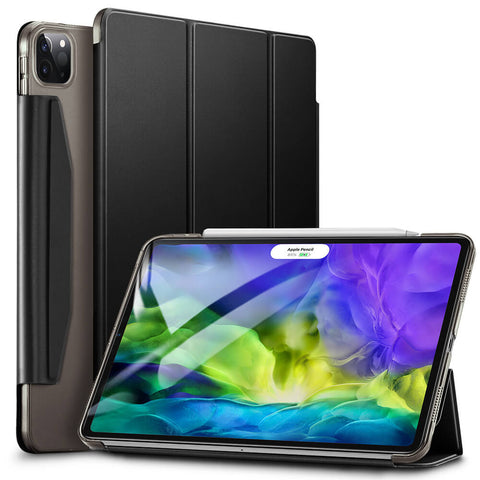 "RAEGR SHIELD by ESR iPad Pro 11"" (2nd Gen, 2020/1st Gen, 2018) Case Yippee Color Trifold Smart"