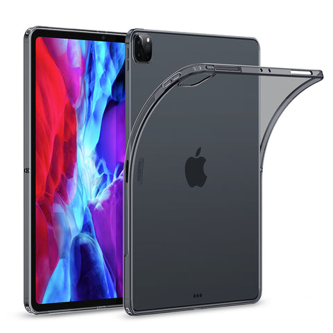 "RAEGR SHIELD by ESR iPad Pro 12.9"" (4th Gen, 2020) Case Rebound Soft Shell"