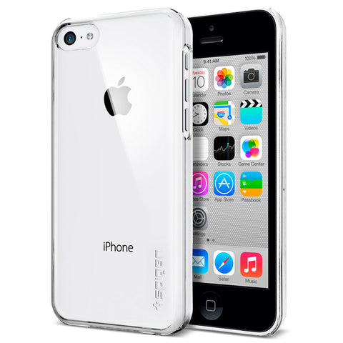 Spigen iPhone 5C Case Ultra Fit