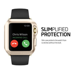Apple Watch (SERIES 1) Case/cover Slim Armor (42mm)
