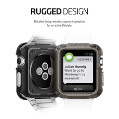 Spigen Apple Watch (SERIES 1) Case/cover Tough Armor (42mm)
