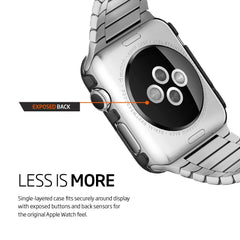 Apple Watch (SERIES 1) Case/cover Thin Fit (42mm)