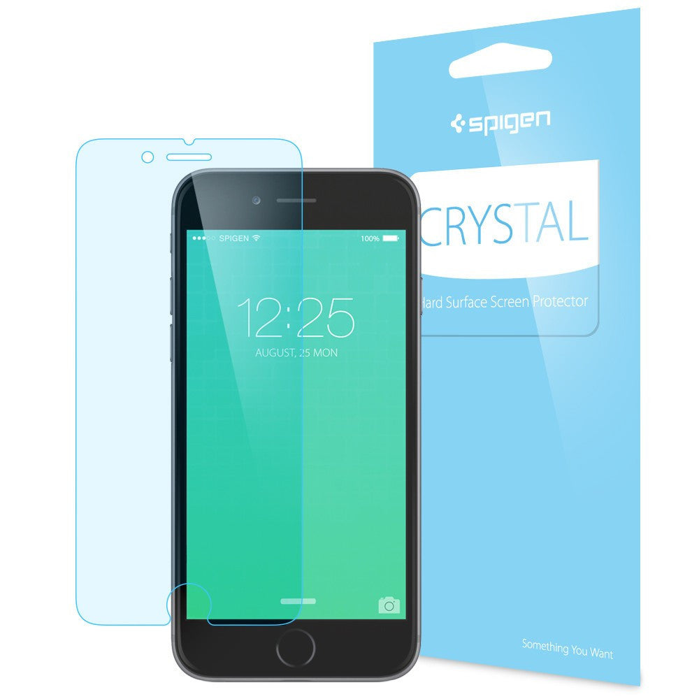 iPhone 6S Screen Protector Crystal