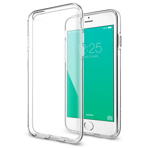 Spigen iPhone 6S Plus / iPhone 6 Plus Case Liquid Crystal