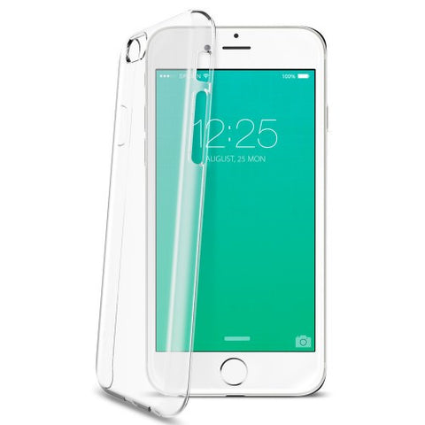 Spigen iPhone 6S Case Thin Fit (Crystal Clear)