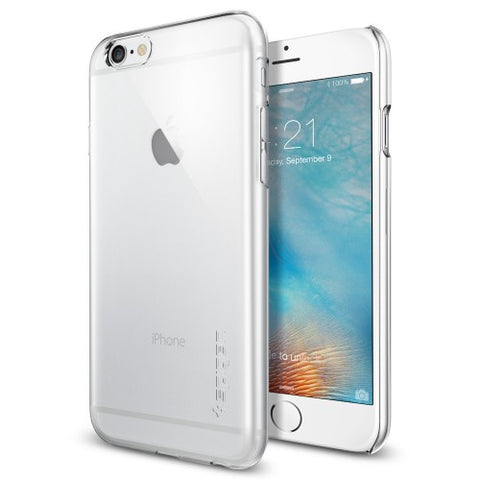 Spigen iPhone 6S Case Thin Fit