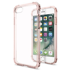 iPhone 7 Case Crystal Shell