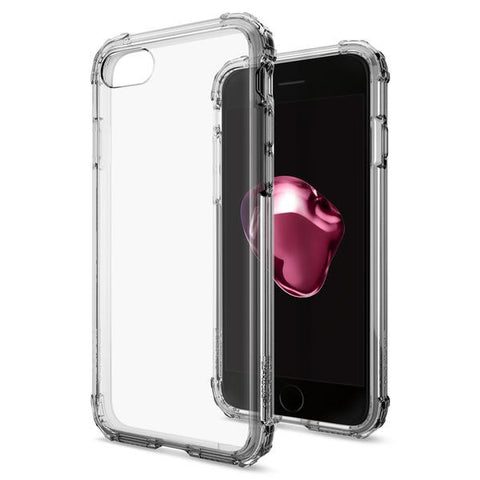 Spigen iPhone 8 / iPhone 7  Case Crystal Shell