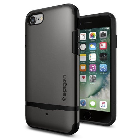 Spigen iPhone 7 Case Flip Armor