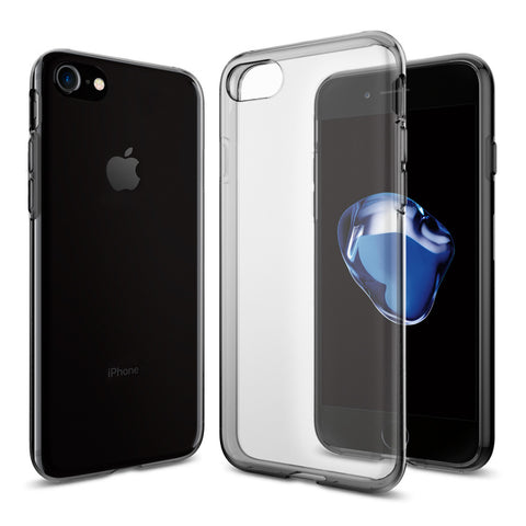 Spigen iPhone 7 / iPhone 8 Case Liquid Crystal