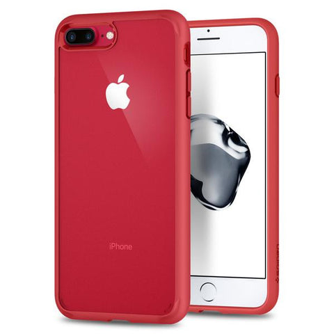 Spigen India Official Store Tekkitake Red