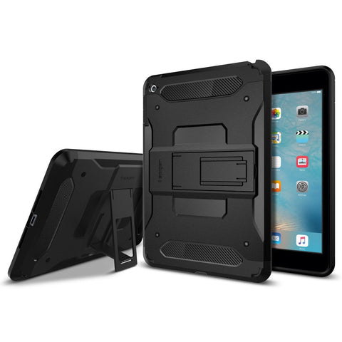 Spigen iPad Mini 4 Case Tough Armor