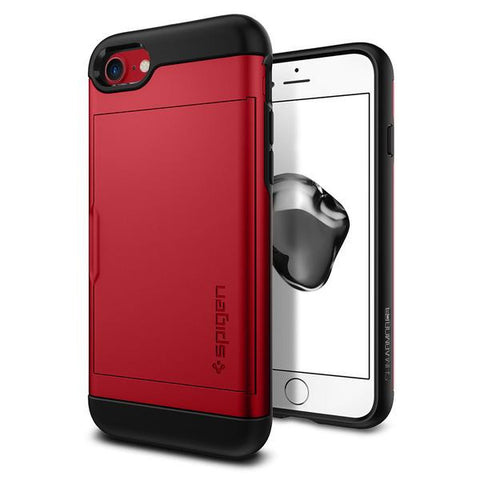 Spigen iPhone 7 Case Slim Armor CS