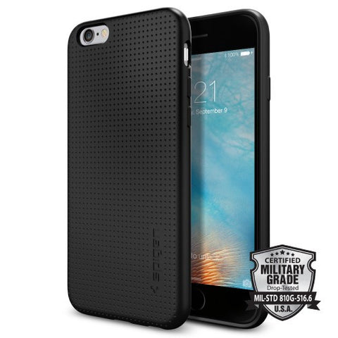 Spigen iPhone 6S / 6 Case Capsule/Liquid Armor/Liquid Air