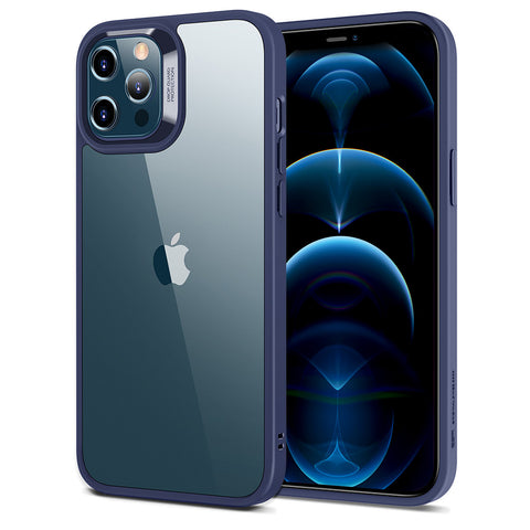 "RAEGR SHIELD by ESR iPhone 12 Pro Max 5G - 6.7"" Case Ice Shield"