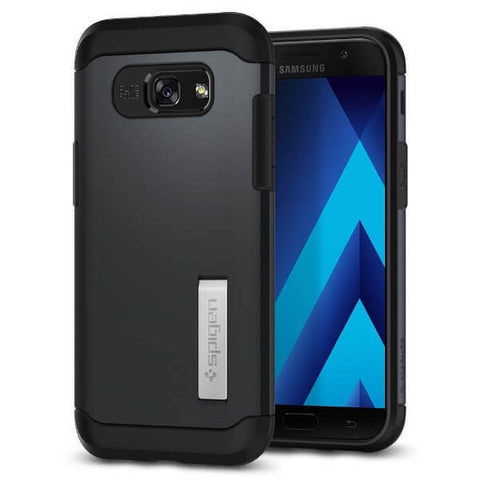 Spigen Galaxy A5 (2017) Case Slim Armor