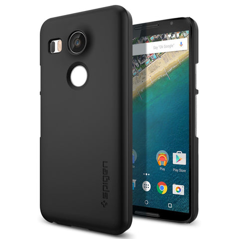 Spigen Google Nexus 5X Case Thin Fit