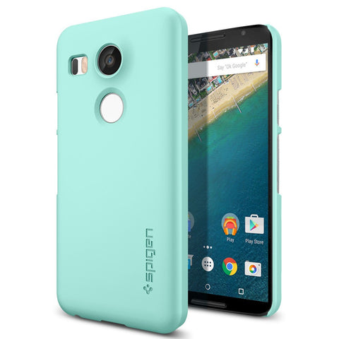 Nexus 5X Case Thin Fit