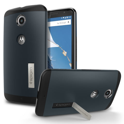 Spigen Nexus 6 Case Slim Armor