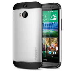 Spigen HTC One (M8) Case Slim Armor