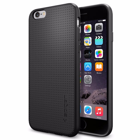 Spigen iPhone 6 / iPhone 6S (4.7) Case Capsule / Liquid Armor (PET) / Liquid Air