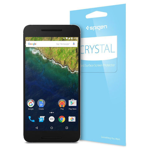 Spigen Google Nexus 6P Screen Protector