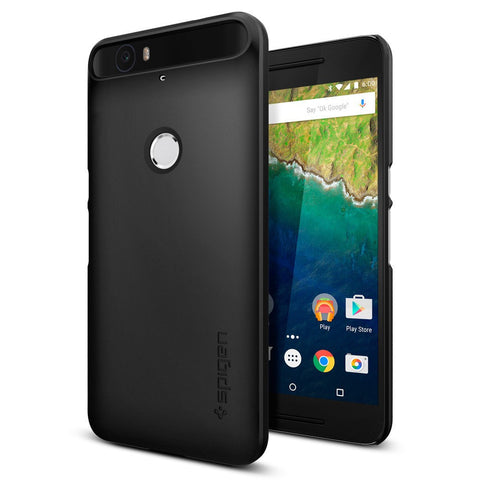 Spigen Google Nexus 6P Case Thin Fit