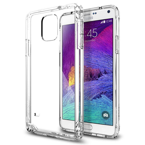 Spigen Galaxy Note 4 Case Ultra Hybrid